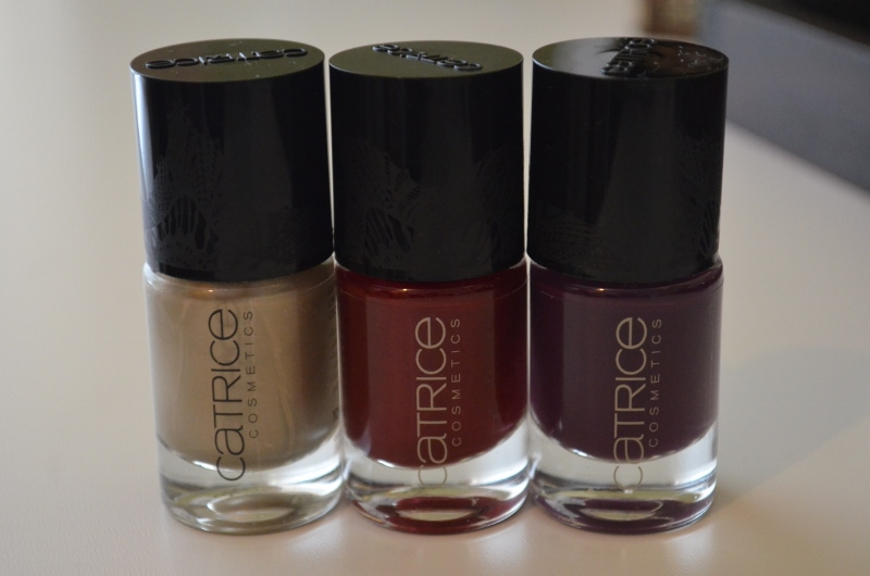 DSC 0450 800x530 - Catrice Thrilling Me Softly LE Nail Laquers Review