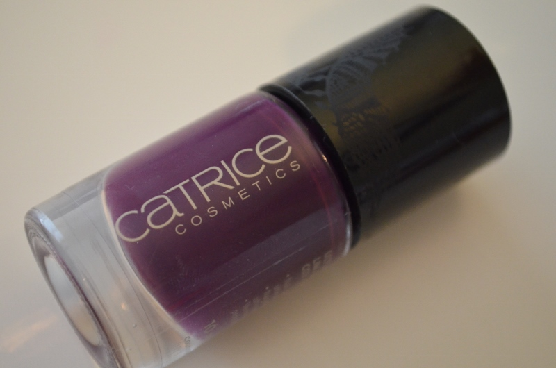 DSC 0462 800x530 - Catrice Thrilling Me Softly LE Nail Laquers Review