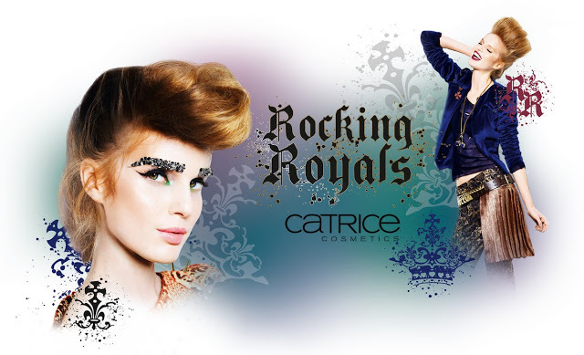 www.elisejoanne.nl 2 - Catrice Limited Edition Rocking Royals