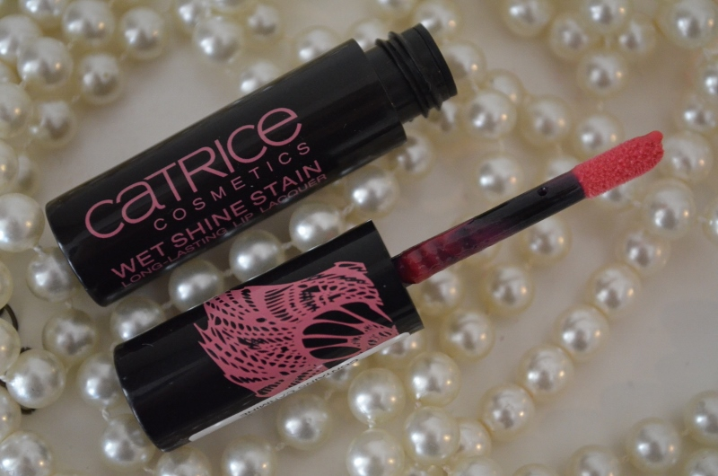 DSC 0362 800x530 - Catrice Thrilling me Softly Long Lasting Lip Laquers Review