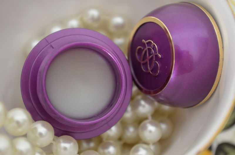 DSC 0778 800x530 - Oriflame Tender Care Blackcurrant Protecting Balm Review