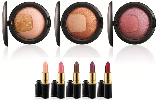 MAC2 - Mijn Beauty Wishlist Winter 2013