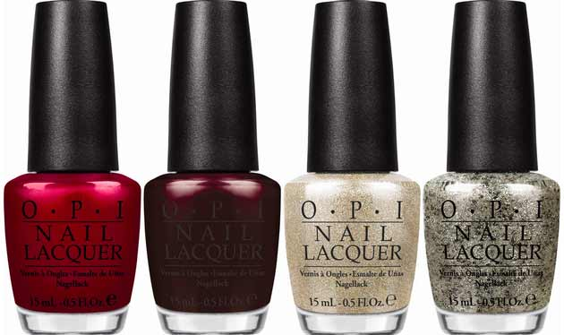 OPI3 - Mijn Beauty Wishlist Winter 2013