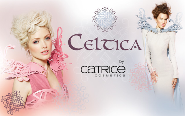 Catrice Celtica Collection Spring 2014 - Nieuw! Catrice Celtica & Essence Love Letters