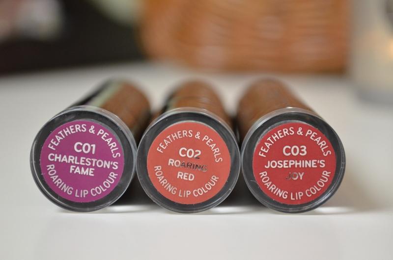 DSC 0260 800x5301 - Catrice Feathers & Pearls Lippenstiften Review