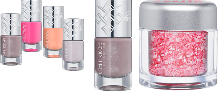 Nagels - Nieuw! Catrice Celtica & Essence Love Letters