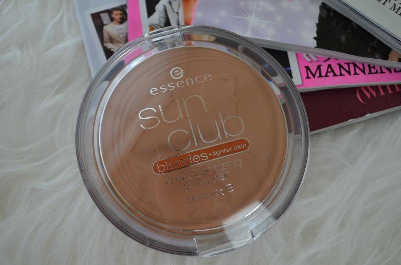 DSC 0230 800x530 - Essence Sun Club Matt Bronzing Powder Review