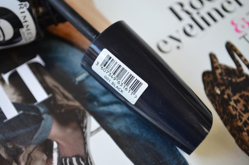DSC 0231 800x5301 - Rimmel Scandaleyes Retro Glam Mascara Review