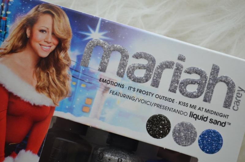 DSC 0284 800x530 - O.P.I: Mariah Carey Liquid Sand Winter 2013-2014