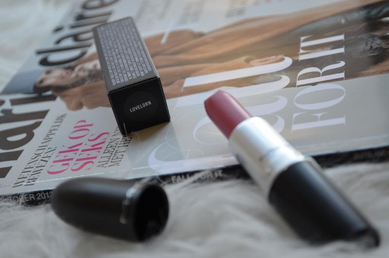 DSC 0315 800x530 - New In: M.A.C Lovelorn Lipstick!