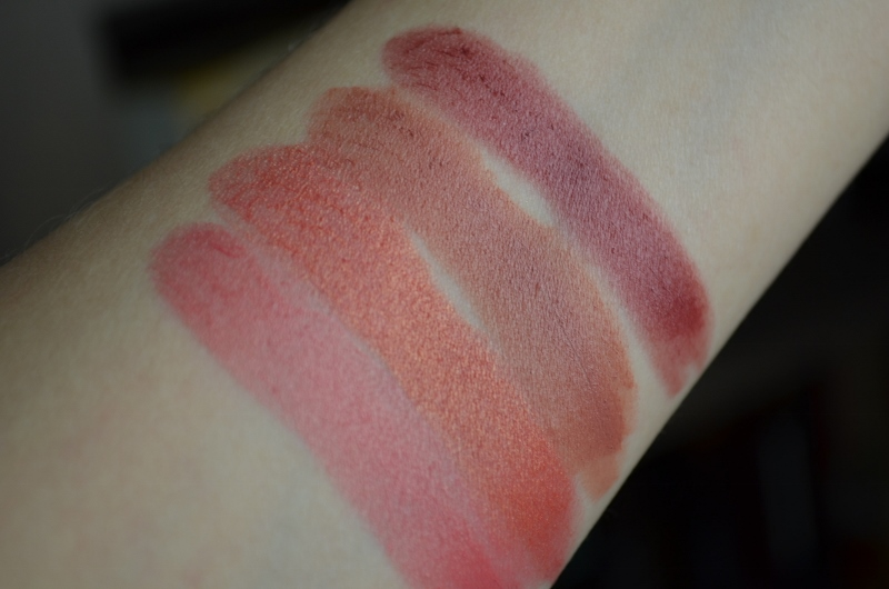 DSC 0430 800x530 - E.L.F. Mineral Lipsticks Review