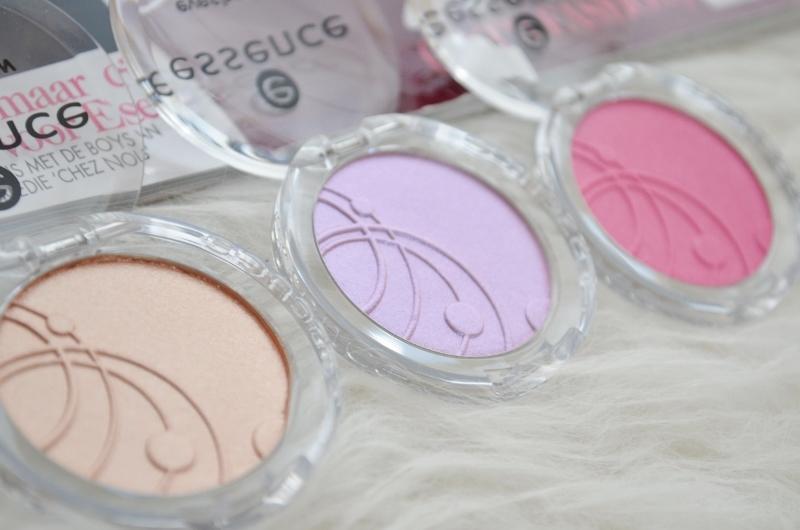DSC 0291 800x530 - New in: Essence Eyeshadow Mono's!