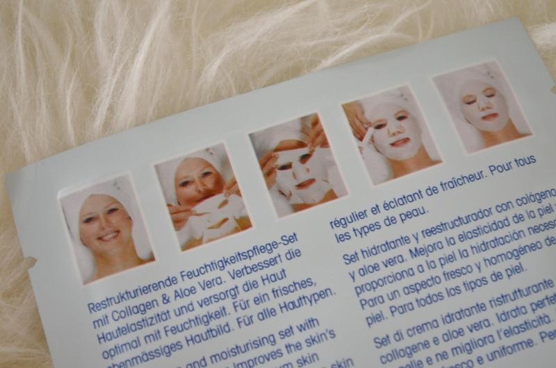 DSC 0320 800x530 - Glossybox Être Belle Collagen & Aloe Vera Masker