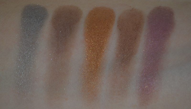Onderste Swatches 800x459 - E.L.F Studio Palette Review + Kortingscode