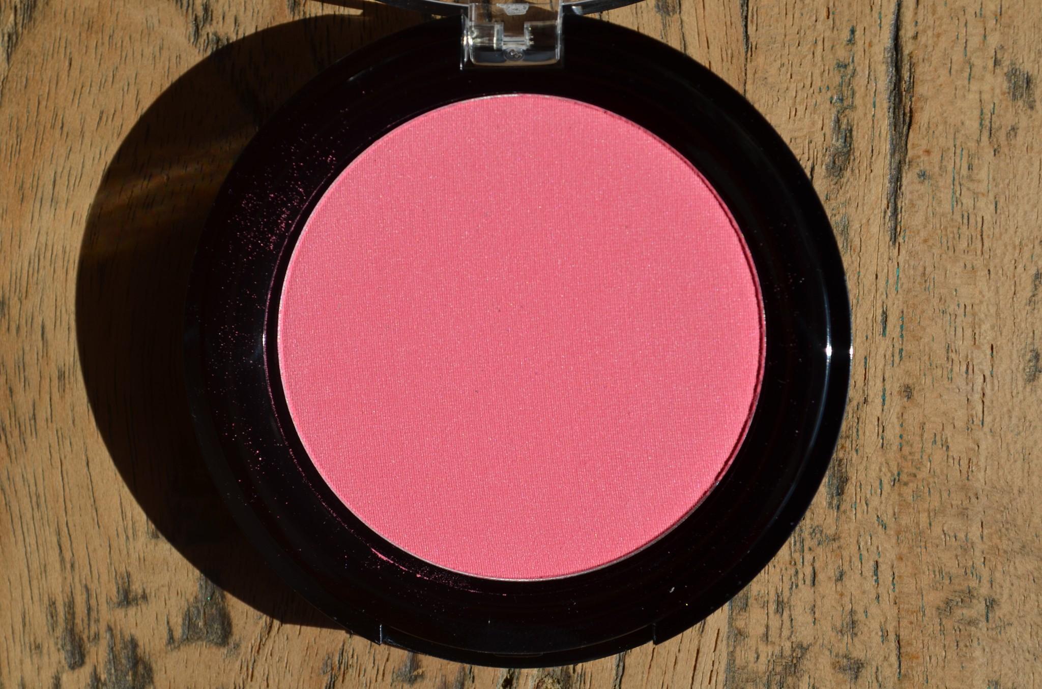 DSC 02101 - Nieuw van Hema! Satin Blush Powder(s) Review