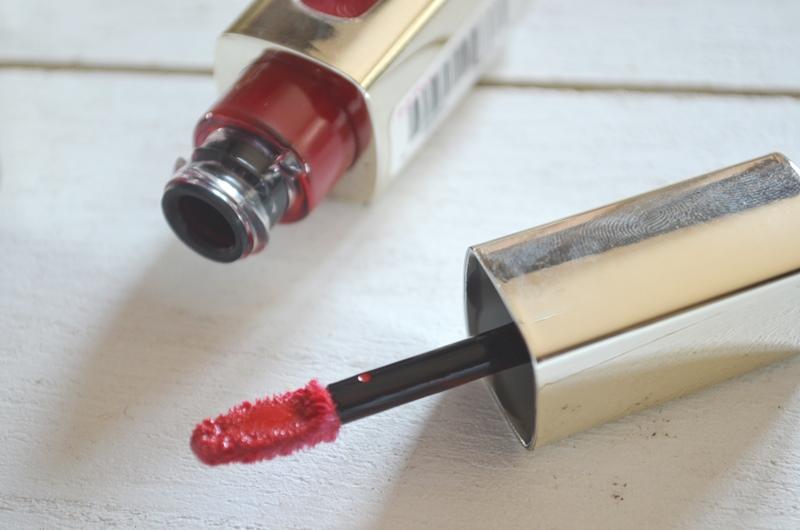 DSC 0220 - L'Oréal Color Riche l'Extraordinaire Liquid Lipstick(s) Review