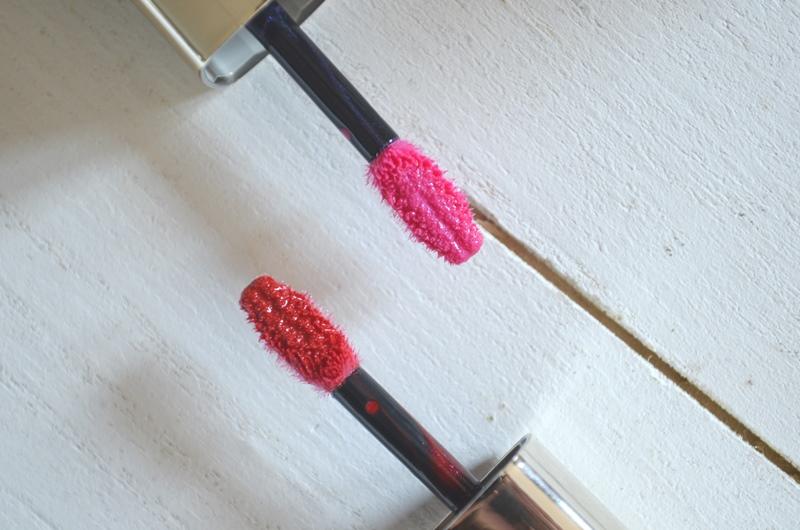 DSC 02362 - L'Oréal Color Riche l'Extraordinaire Liquid Lipstick(s) Review