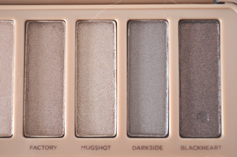 DSC 02521 - New in! Urban Decay Naked 3