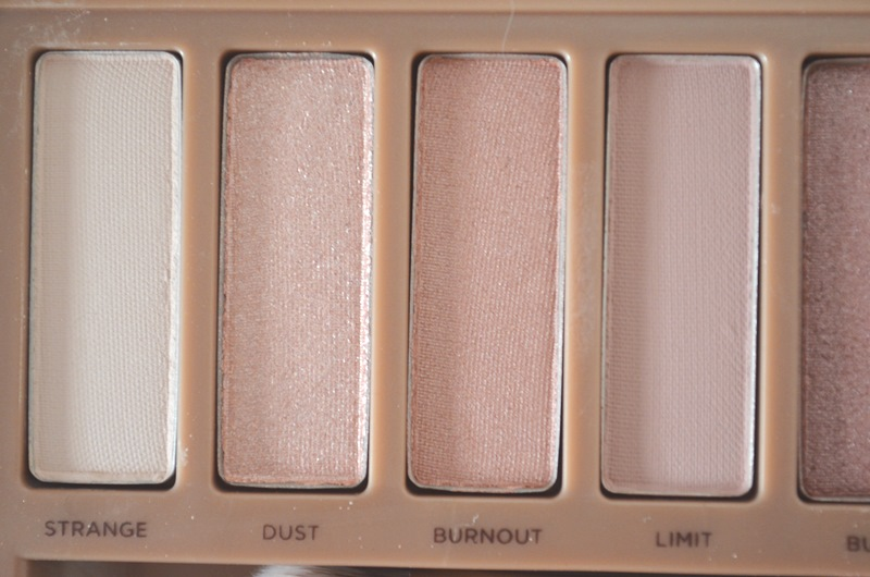 DSC 0257 - New in! Urban Decay Naked 3