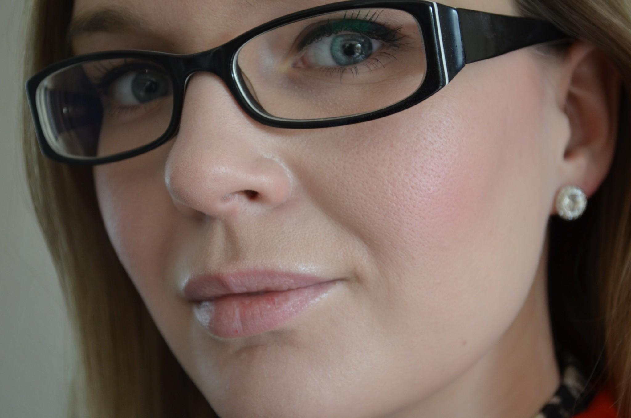 DSC 0264 - Nieuw van Hema! Satin Blush Powder(s) Review