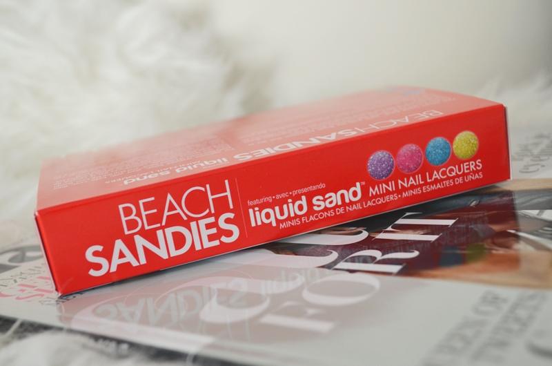 DSC 0289 - O.P.I Brazil Liquid Sand Mini-Pack Swatches