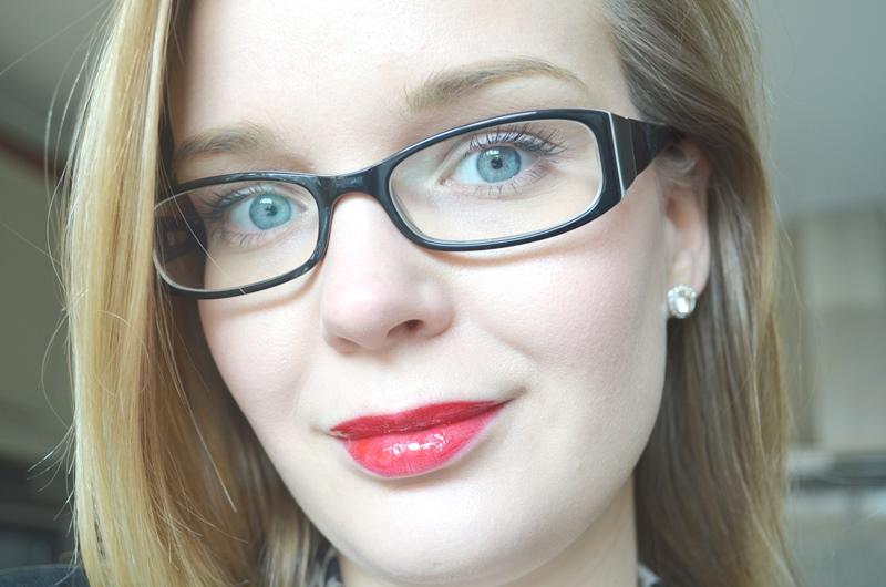 DSC 03071 - L'Oréal Color Riche l'Extraordinaire Liquid Lipstick(s) Review