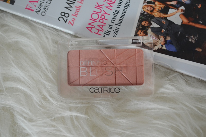DSC 0464 - Catrice Defining Blush #080 Sunrose Avenue Review
