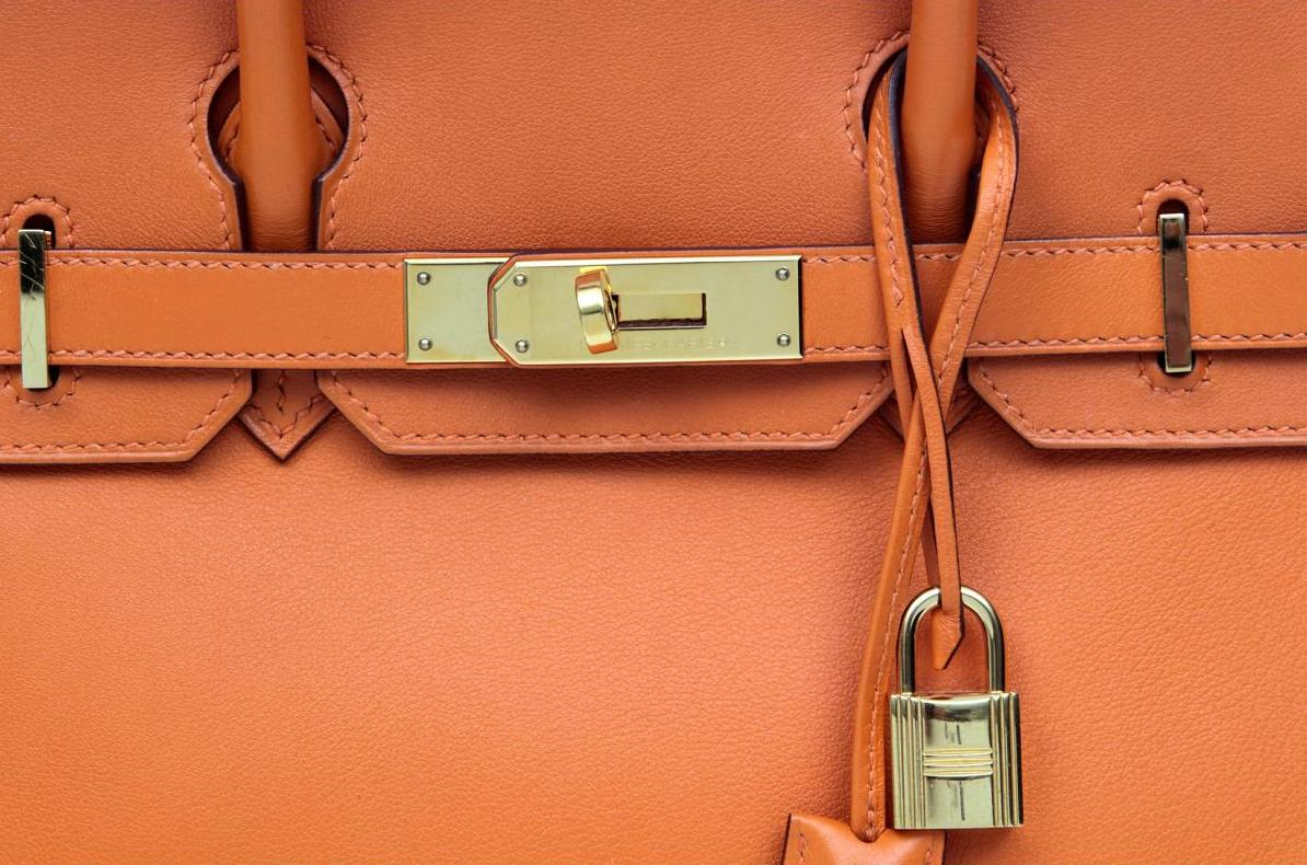 Birkin Bag - Mijn (High-End) Tassen Fascinatie + Wishlist