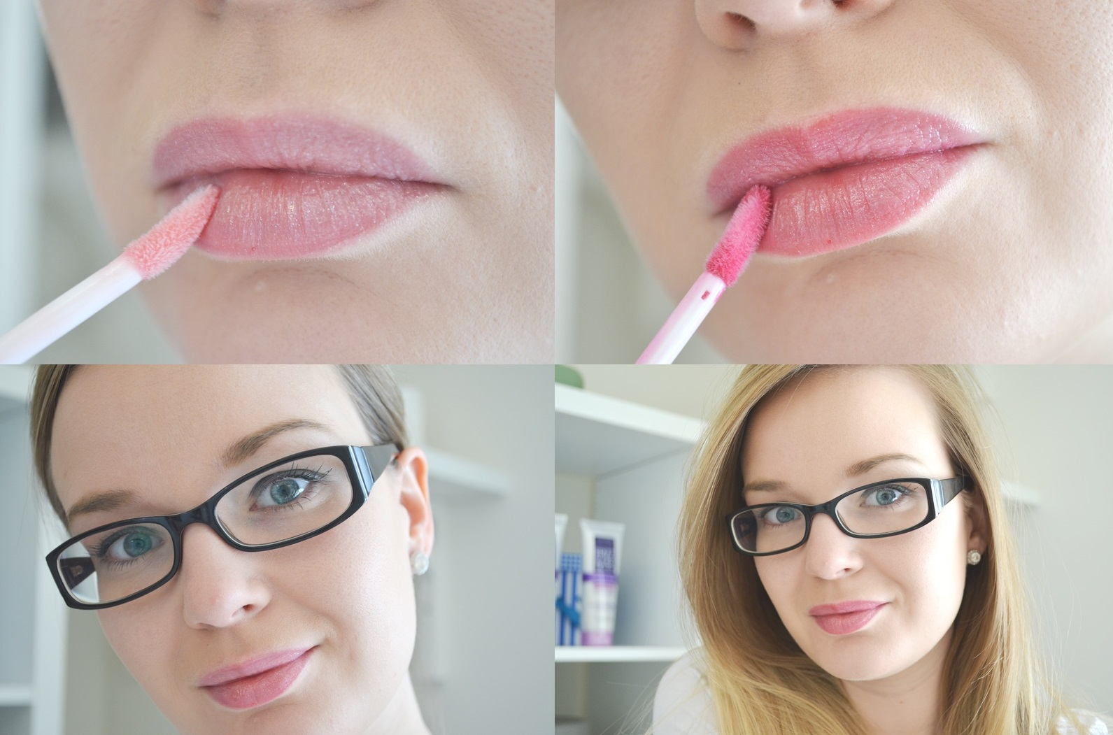 Compilatie Lipgloss