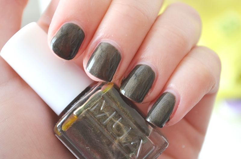 DSC 0285 - MUA Nail Polish Swatches (8x!)