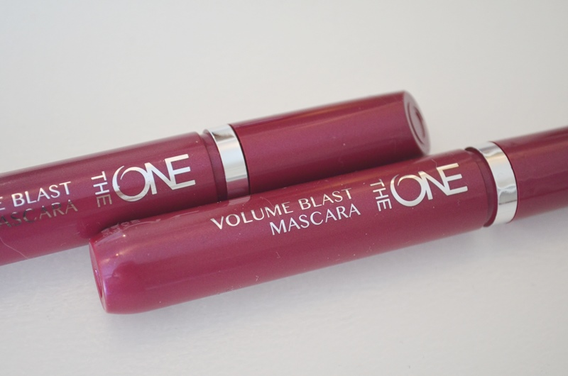 DSC 0377 - Oriflame: The One Make-up (Mega) Review