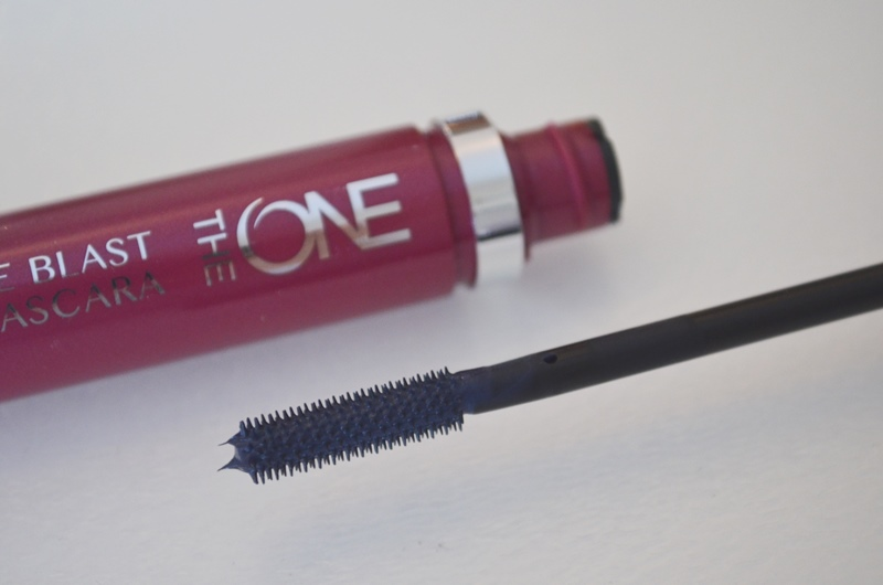 DSC 0380 - Oriflame: The One Make-up (Mega) Review