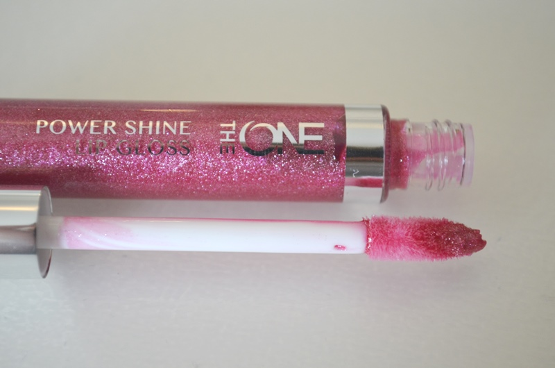 DSC 0410 - Oriflame: The One Make-up (Mega) Review