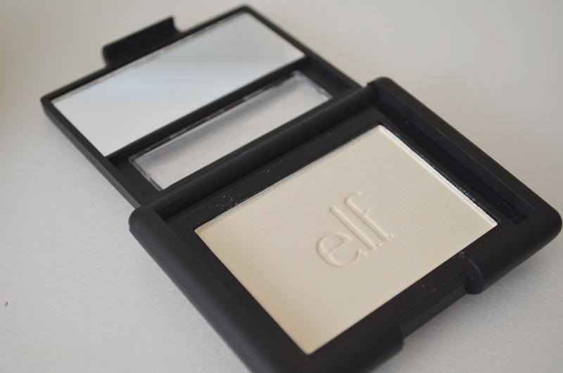 DSC 0579 - E.L.F Gotta Glow Blush (Highlighter)