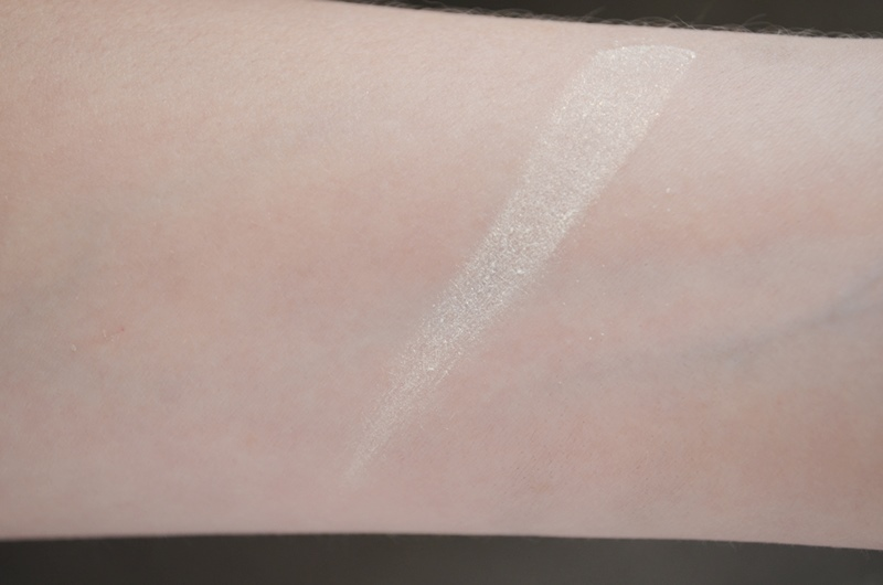 DSC 0586 - E.L.F Gotta Glow Blush (Highlighter)