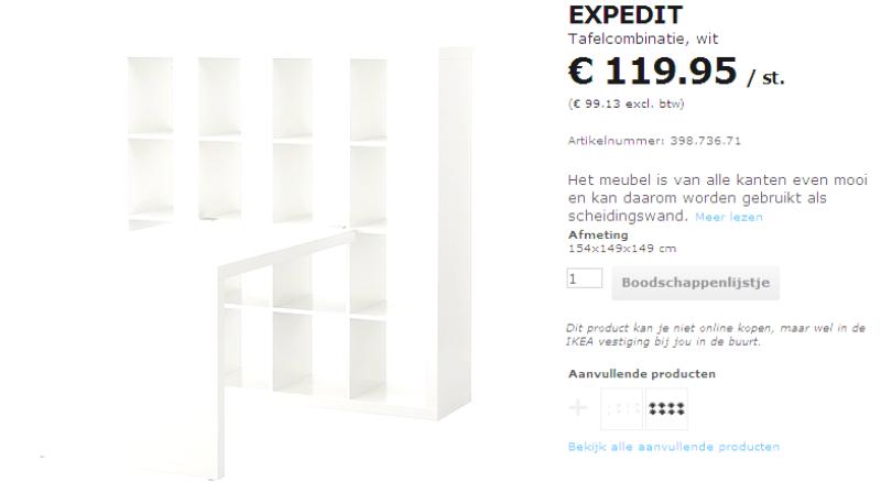 Ikea Küchen Inneneinrichtung ~ Een kleedje voor onder mijn voetjes!