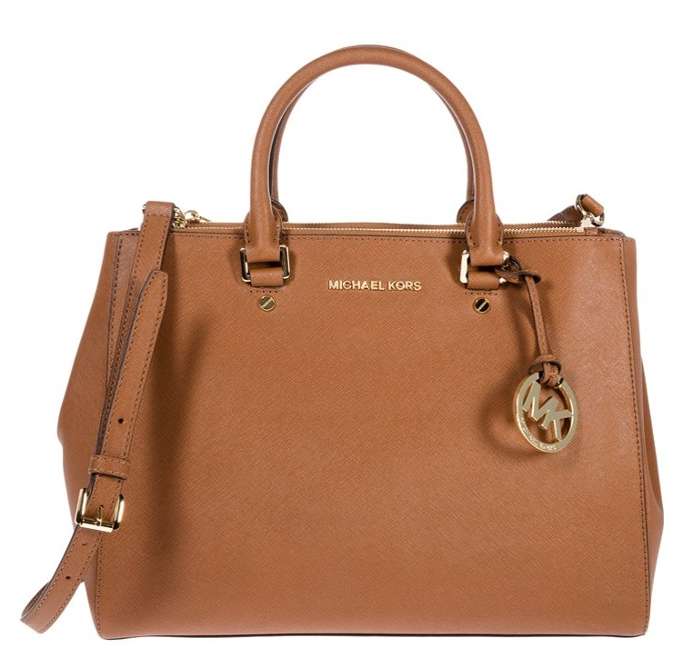 Michael Kors cognac €349951 - Mijn (High-End) Tassen Fascinatie + Wishlist