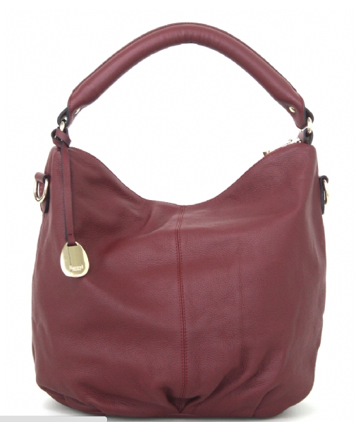 Smaak Tas Frida €219 Bordeaux - Mijn (High-End) Tassen Fascinatie + Wishlist
