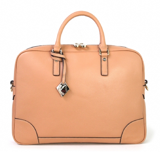 Smaak Tas PAX €259 Perzik - Mijn (High-End) Tassen Fascinatie + Wishlist