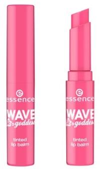 Compilatie 5 - Nieuwe Essence Trend Edition Wave Goddess