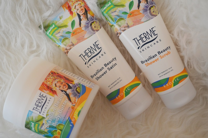DSC 02103 - Nieuwe Therme Brazilian Beauty Scrub, Shower & Butter