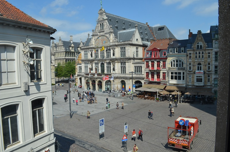 DSC 0215 - Personal Pics: Tripje naar Gent!