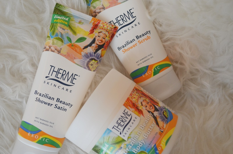 DSC 02152 - Nieuwe Therme Brazilian Beauty Scrub, Shower & Butter