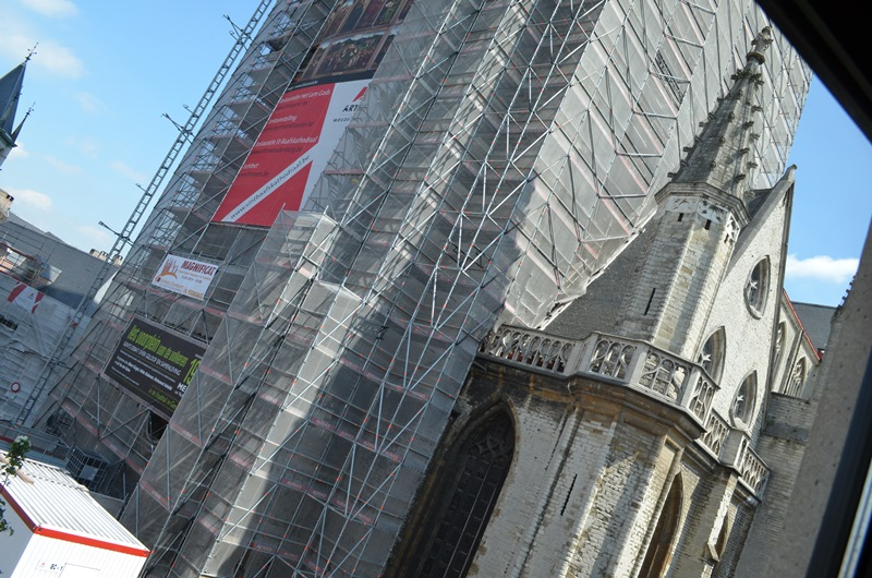 DSC 0218 - Personal Pics: Tripje naar Gent!