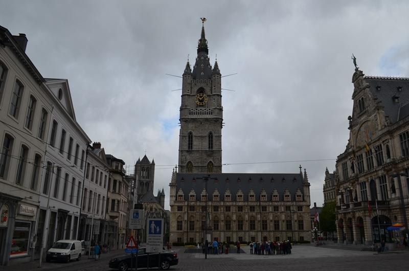 DSC 0232 - Personal Pics: Tripje naar Gent!