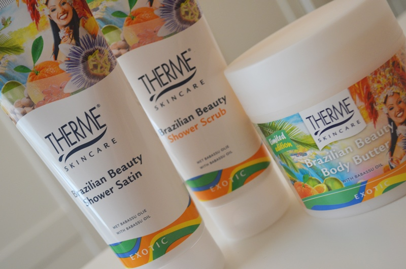 DSC 02322 - Nieuwe Therme Brazilian Beauty Scrub, Shower & Butter