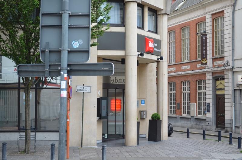 DSC 02371 - Personal Pics: Tripje naar Gent!