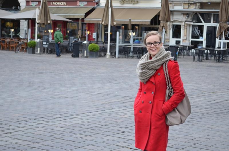 DSC 0238 - Personal Pics: Tripje naar Gent!
