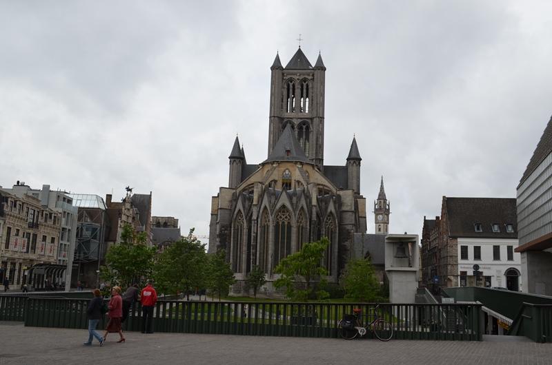 DSC 02541 - Personal Pics: Tripje naar Gent!