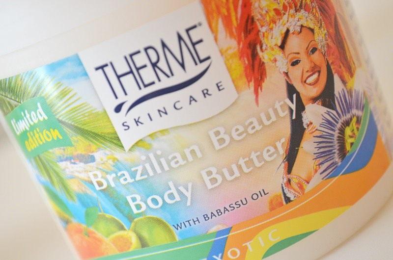 DSC 02542 - Nieuwe Therme Brazilian Beauty Scrub, Shower & Butter